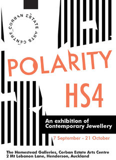 Polarity invite - front