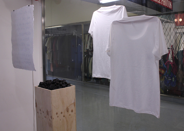 Eco-Freeset T-shirts