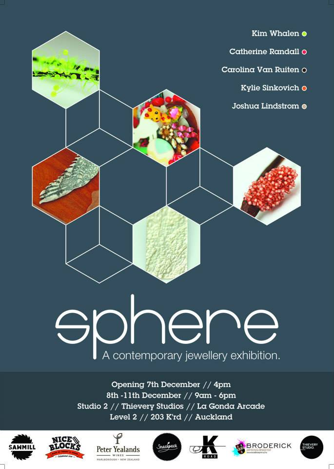 Sphere poster